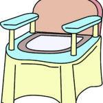 排泄に関する福祉用具