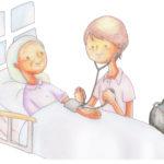 PT小池隆二の臨床家ノート『訪問現場の実際』 終末期リハビリテーション⑦ ADLはあくまでも手段と考えること