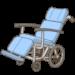 車いすと身体の適合で考えるべきこと